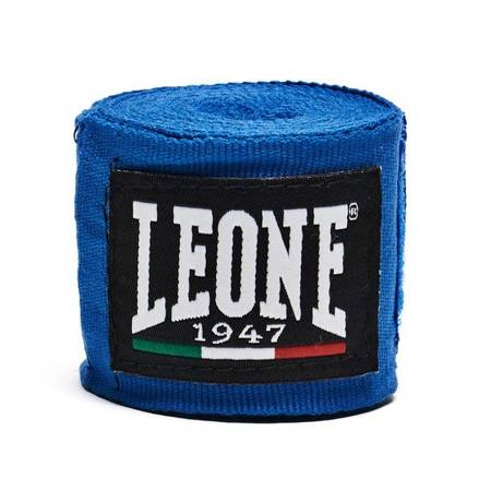 Bandaże dł. 4.5 mb  model BLUE marki Leone1947