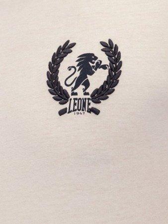LEONE T-shirt biały M [LSM1709]