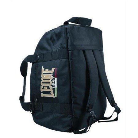 LEONE - Torba / Plecak [AC908 czarna]