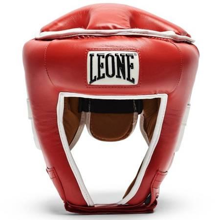 Leone - Kask Combat (Czerwony)