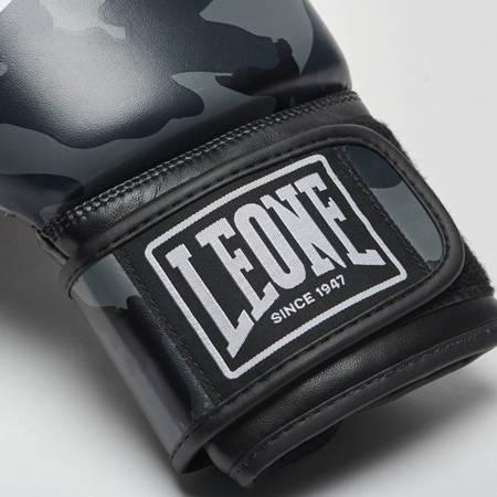 Rękawice bokserskie CAMO marki Leone1947