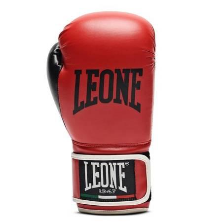 Rękawice bokserskie FLASH marki Leone1947