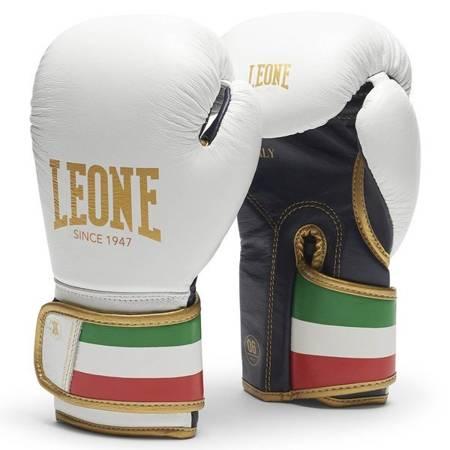 Rękawice bokserskie ITALY'47 marki Leone1947