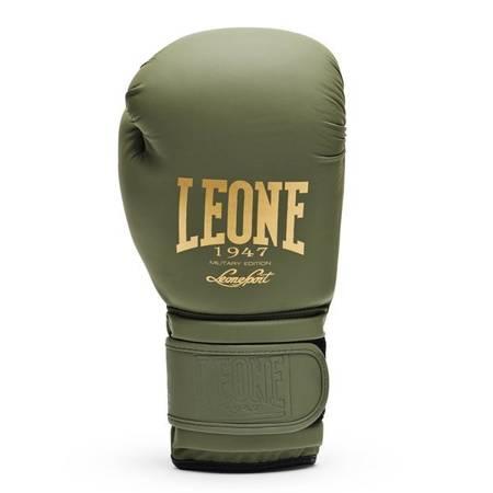 Rękawice bokserskie MILITARY EDITION marki Leone1947
