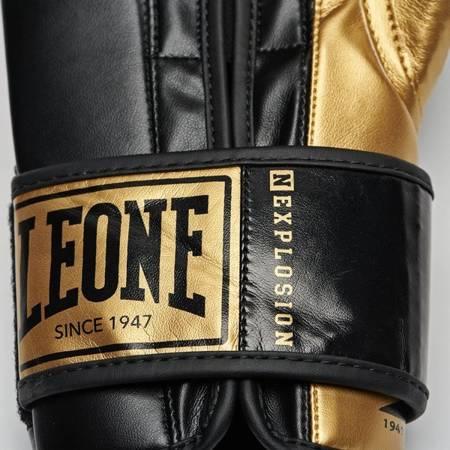 Rękawice bokserskie NEXPLOSION marki Leone1947