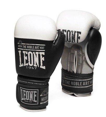 Rękawice bokserskie NOBLE ART marki Leone1947