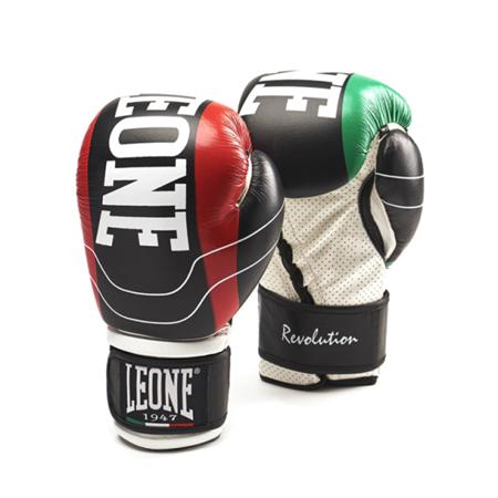 Rękawice bokserskie REVOLUTION marki Leone1947