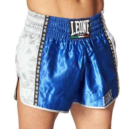 Spodenki bokserskie KICK/THAI marki Leone1947