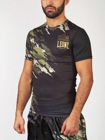 T-shirt kompresyjny NEO CAMO marki Leone1947